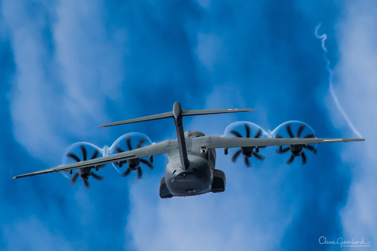 Permalink to:Fairdford RIAT – A400M