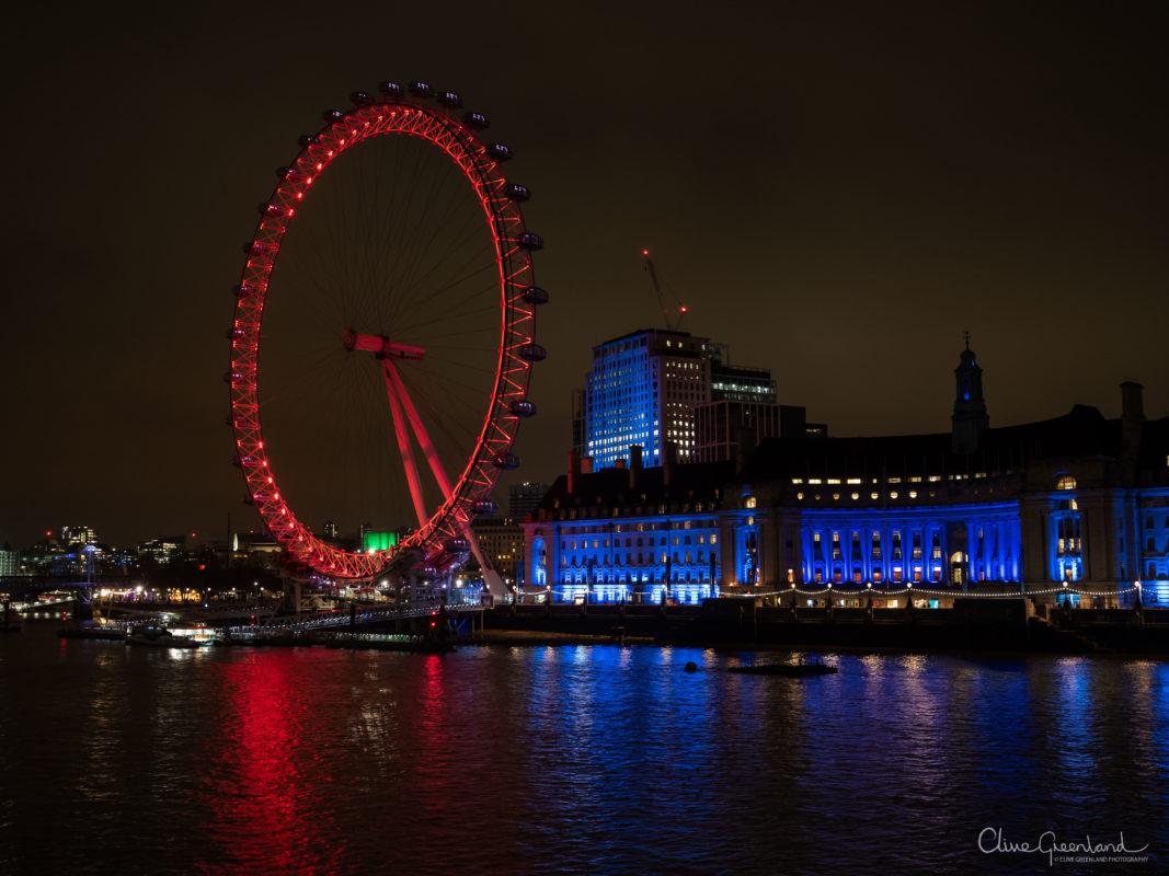 Permalink to:London Eye