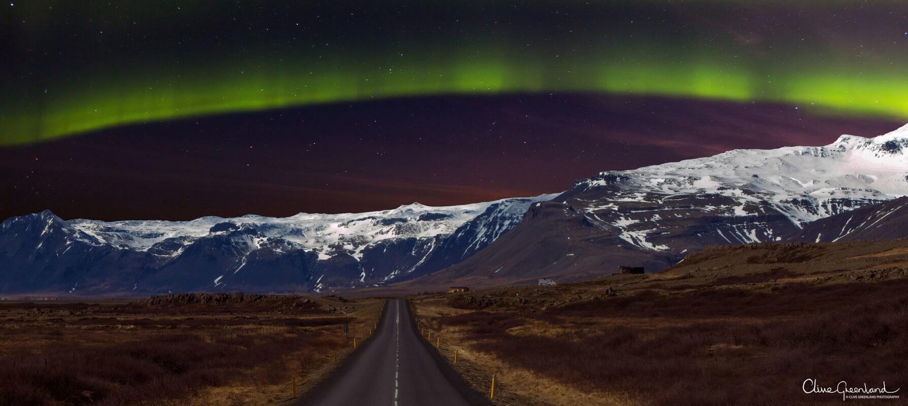 Permalink to:Arnarstapi, West Iceland – Aurora Borealis